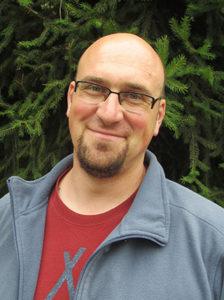 Daniel Berghoff